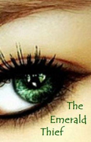 The Emerald Thief
