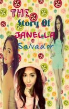 The Story Of Janella Salvador by MugiKotobuki