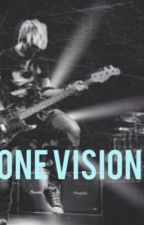 One Vision || Riker Lynch by queenofcali