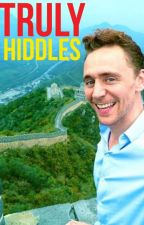 Truly Hiddles by cumberofallcookies