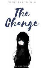 The Change (Gakuen Alice Fanfic) by ChiruHi