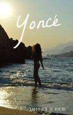 Yoncé by JaleetheAuthor
