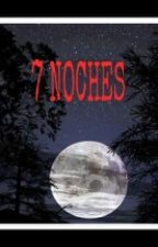 7 Noches by Melekirish