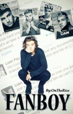 Fanboy (Lirry) by OnTheRise