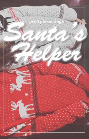 Santa's Helper • Luke Hemmings by prettyhemmings
