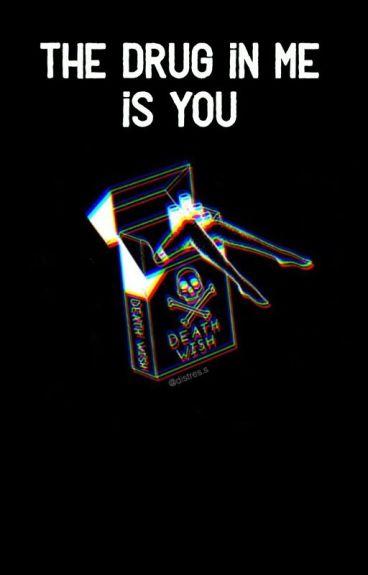 The drug in me is you // Lashton a.u. boyxboy