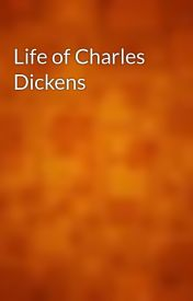 Life of Charles Dickens by gutenberg