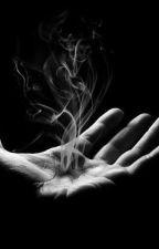 Pyrokinesis by Black-_-Star