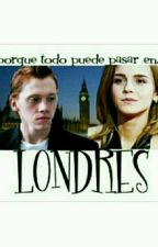 Londres (Ron Y Hermione) by CristinaE16