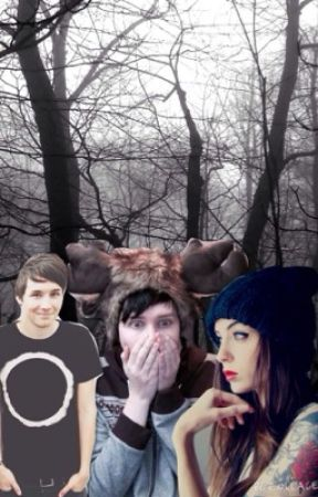 Why can't he be mine ? (Phil lester phanfic) by 5seconds0fphan