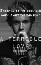 A Terrible Love [N.H] by irrelevantjulie