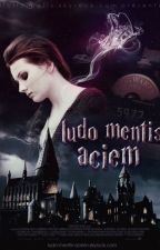 Ludo Mentis Aciem by Ielenna_