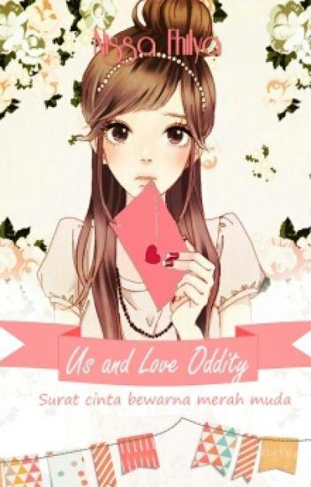 [NF] Us, Love and Oddity