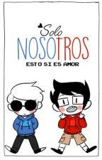 Solo Nosotros by K1SM3S1S