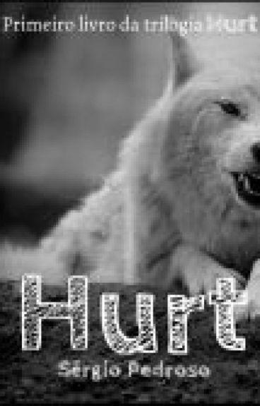 Hurt (boyxboy) ✔