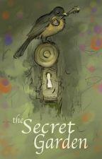 The Secret Garden by gutenberg