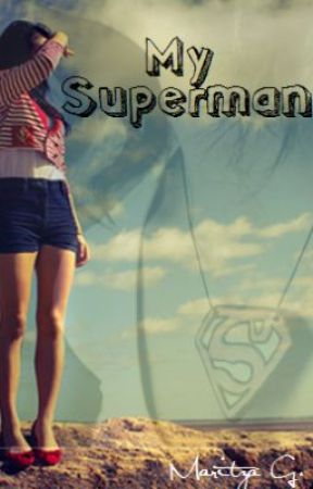 My Superman (Pause) by Love_Maritza