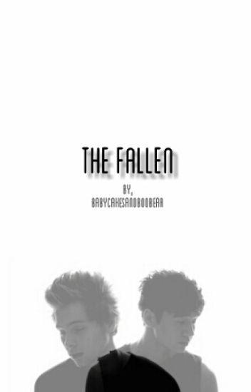 The Fallen - Cake 5SOS