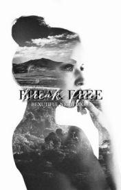 Break Free by BexutifulNightmxre