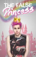 The False Princess ♛ 5SOS AU by methamatics