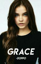 Grace ➳ Freddy Leyva by DanielaArgent-
