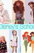 Disney's School by kisses_chanel