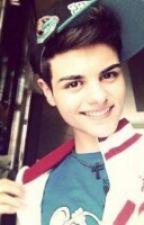 abraham mateo -el amigo de mi primo by natu_abrahamer