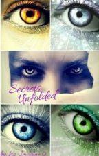 Secrets Unfolded by Liz-Imagine0