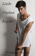Little Orphan Kaydie (boyxboy) by wolfsirens
