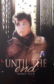 Until The End by bradmcquaid