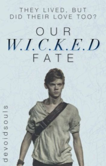 Ease My Mind ➳ Newt (A W.I.C.K.E.D's Girl sequel) | ✓