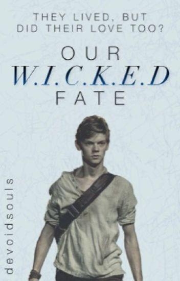 Ease My Mind ➳ Newt (W.I.C.K.E.D's Girl sequel) | ✓