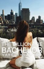 The Billionaire Bachelor by stayready
