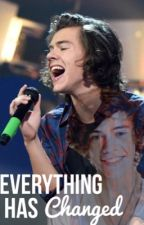 Everything Has Changed [H.S] by ItsLitZayn
