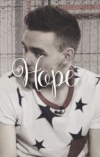 Hope by literally_liam