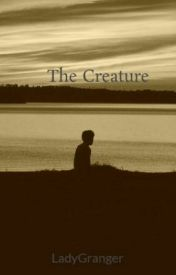 The Creature by LadyGranger