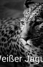 Weißer Jaguar by Chanti-kun