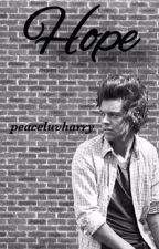 Hope «h.s.» by peaceluvharry