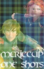 Mericcup One Shots by ArrowsAndFire