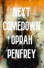 Never Comedown (The Comedown, #1) by cestoryteller