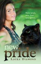 NEW PRIDE Chapter 1 (Young Adult Paranormal Romance Novelette) by LauraDiamond