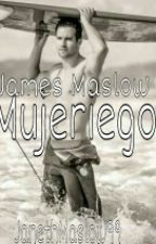 Mujeriego (James Maslow) by JanethMaslow99