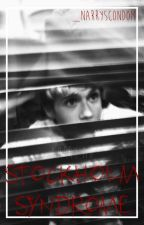 Stockholm Syndrome (Narry Storan au) by _narryscondom