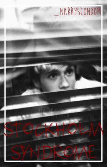 Stockholm Syndrome (Narry Storan au)