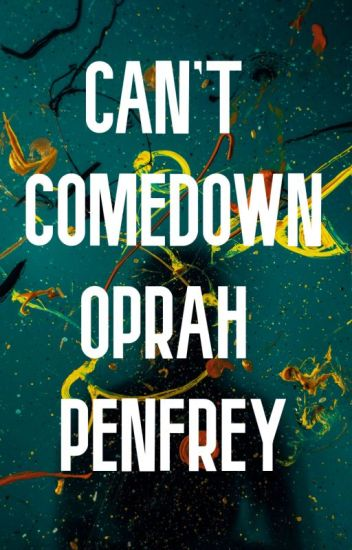 Can't Comedown (Book 1)