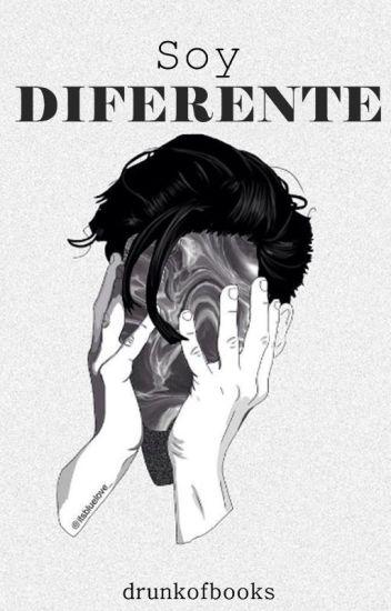 Soy diferente [En edición]