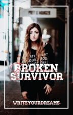 Broken Survivor ▹ Klaus Mikaelson [o.h] by WriteYourDreams0821
