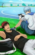 Imagine! (Kuroko no Basket x Reader Scenarios) by daniellacchi