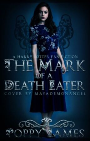 The Mark of a Death Eater by poppyjames