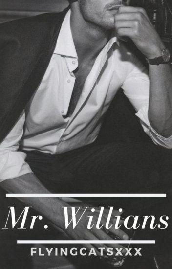 Mr. Willians